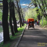 9 May 2015 - Victory Day. Gorky Park :: Светлана FI