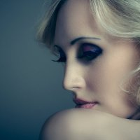 Mademoiselle chante le blues :: алексей афанасьев
