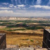 Иорданская долина :: Aaron Gershon