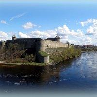 Ивангородская крепость :: Вера