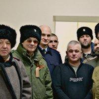 Любо, братцы... :: Валерий Лазарев