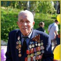 Ветераны :: Андрей Заломленков