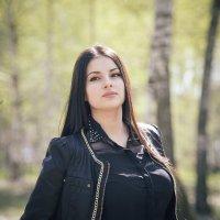 Angelina :: Дмитрий Карасёв