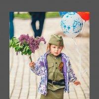 Мой прадед сражался не за мак... :: Сергей Урюпин