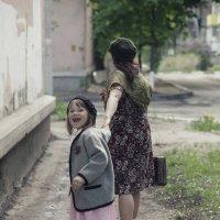 Привет фотограф.... :: Вера Шамраева