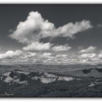небесные всадники :: Sergey Bagach
