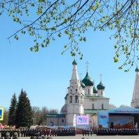 Парад #70летПобеды :: Олег Сизов