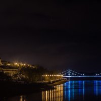 Мост через Урал :: Павел Герасименко