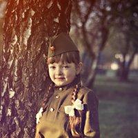 Спасибо за ПОБЕДУ!!! :: Катрин Волоткевич