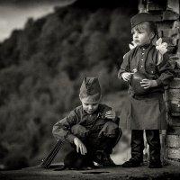 На руинах... :: Ольга Тюрина