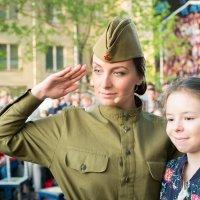 Служу Отечеству :: Астарта Драгнил