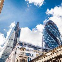 London :: Владимир Шманько