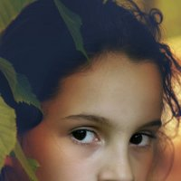 Дочь Лиза-1 :: Pyotr Polyakov