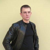Портрет молодого человека :: Евгений Кривошеев