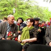 Мирного неба :: Наталья Джикидзе (Берёзина)