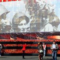 Лента памяти :: Ирина Фирсова