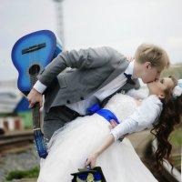 Love :: Михаил Останин