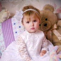 Малышка :: Victoria Yarovaya