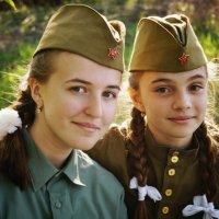 9 мая :: Виктория Виноградова