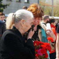 Слезы памяти :: Наталья Тимофеева