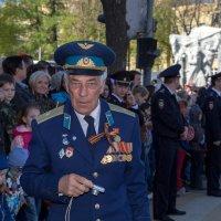 Пришел месяц май... :: Юрий Морозов