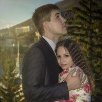 люблю тебя одну :: Оксана Циферова