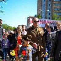 с 70-летием великой победы! :: Андрей Герасимов