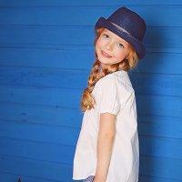 яркое лето :: Алиса Рудь