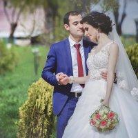 Wdding Day :: Мисак Каладжян