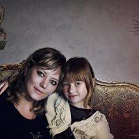 Самые родные :: Olga Zhukova
