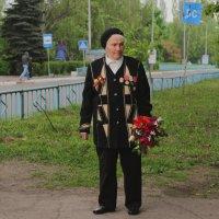 Ветераны :: Сергей Касимов