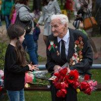70 лет Великой Победы :: Vitaly Tunnikov