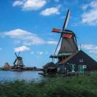 Netherlands :: Olga S