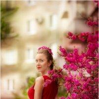 Автопортрет :: aspirinka86 Спирина