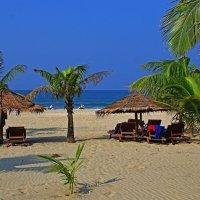 Пляж 2 :: Михаил Рогожин