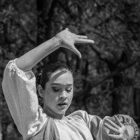 Танец :: Elena Ignatova