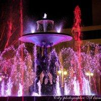 Музыкальный фонтан :: Allekos Rostov-on-Don