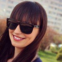 улыбка) :: Yana Odintsova