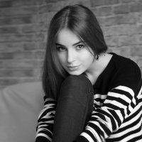 ЧБ :: Роман Агеенко