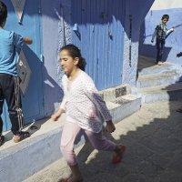 Марокко. Г. Шафшаен :: Людмила Синицына