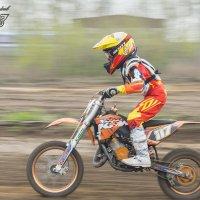 Мотокросс в г. Раменском  03.05.2015 :: Александр Корнейчев