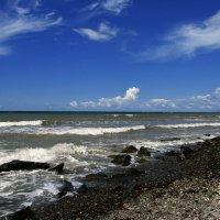 Море. Просто море. :: Владимир Д