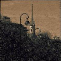 My magic Petersburg_01285 :: Станислав Лебединский