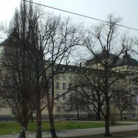 Таллин :: Сергей Мышковский