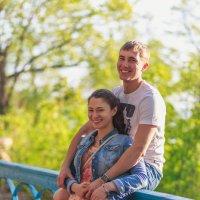 love story 5 :: Василий Гущин