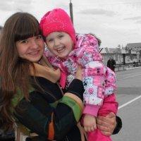 Такое маленькое и, в то же время, такое огромное счастье!:))) :: Марина Панфилова