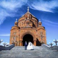 Wedding Day :: Мисак Каладжян