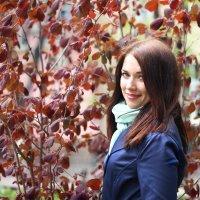 Ira :: Анастасия Хорошилова