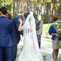 Павел и Алена :: Alex Trush