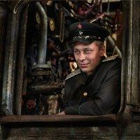 В путь.. :: Виктор Перякин